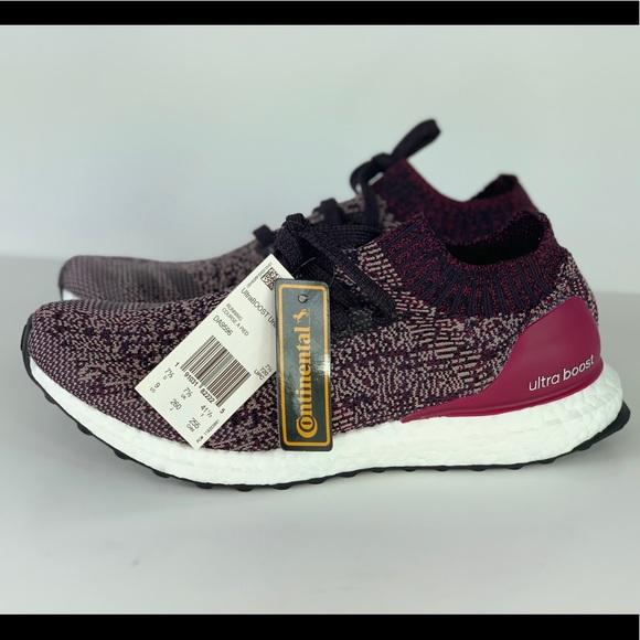 sports shoes 4e564 38c5b adidas UltraBoost Uncaged Primeknit NWT Sz 9 NWT